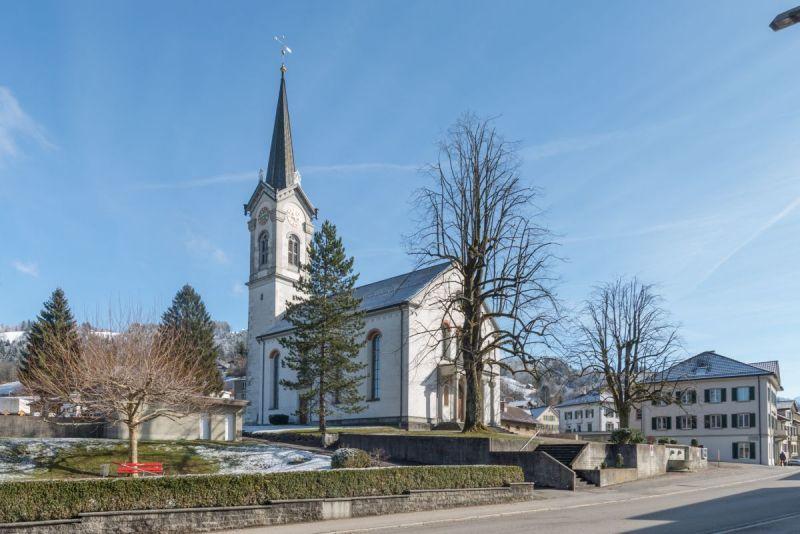 Die-Kirche